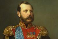 Александр II вошел в историю как освободитель.