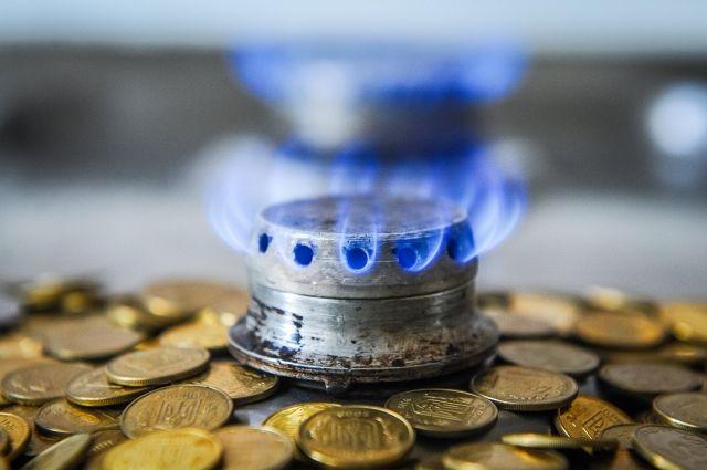 Нафтогаз предупреждает потребителей газа о задержках платежек
