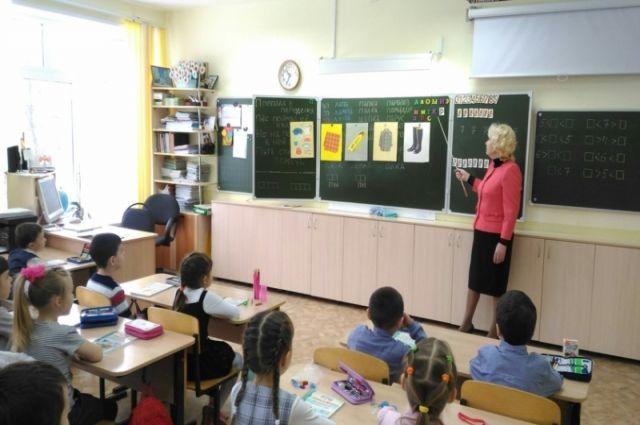 Для получения достойной зарплаты педагогам Чувашии следует больше трудиться.