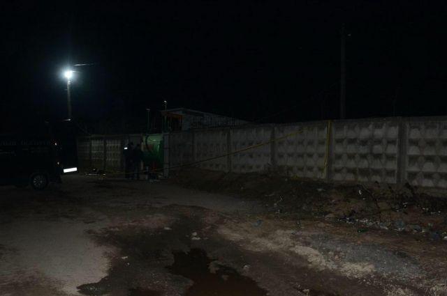 В Мукачево полиция раскрыла резонансное убийство парня