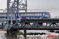 Исторический мост может уйти в небытие