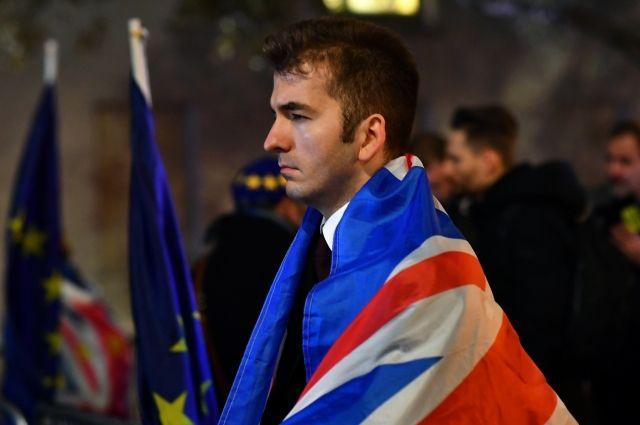 Парламент Великобритании наврядли поддержит соглашение поBrexit, считает специалист