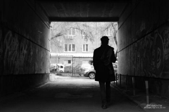 В большинстве случаев подростки осознанно уходят из дома.