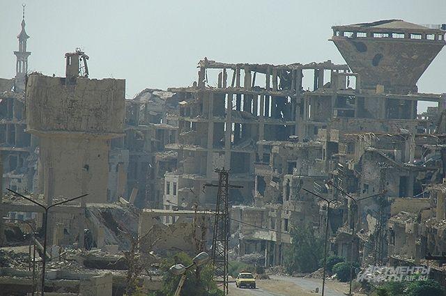 Почти 40 тысяч бывших боевиков амнистированы правительством Сирии