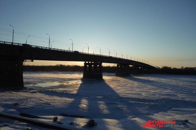 В Омске скончался почетный гражданин города Борис Кошуков