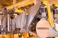 На ремонтно-складском комплексе в Белово будут производить запасные части для самосвалов, экскаваторов, бульдозеров и погрузчиков.