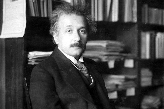 Язык гения. Почему Альберт Эйнштейн так крут? - Real estate