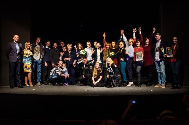 С 15 по 29 марта в Калининграде пройдёт фестиваль молодежных театров