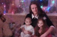 Олеся воспитывает пятилетнюю дочь и двухлетнего сына.