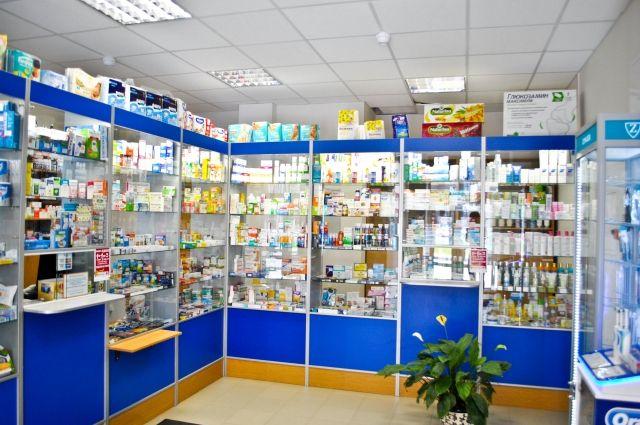 В украинских аптеках запретили продажу 18 популярных препаратов.