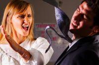 Шокирующие данные: за год 25 тысяч мужчин жаловались на домашнее насилие