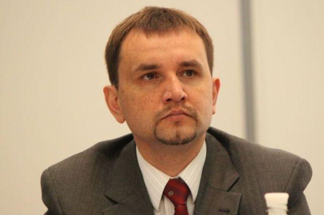 Вятрович отреагировал на возбуждение против него уголовного дела в России