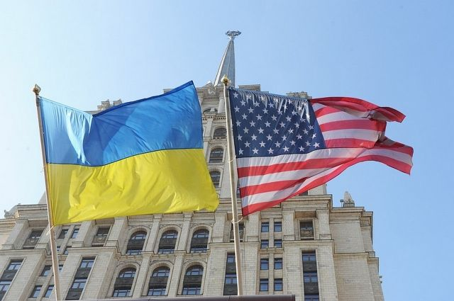 США помогут Украине усилить военную разведку