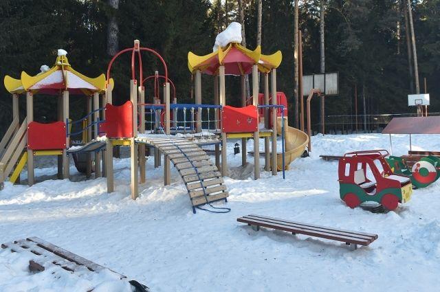 За два предыдущих года в Прикамье благоустроили 960 дворов, 185 общественных пространств, 10 парков.