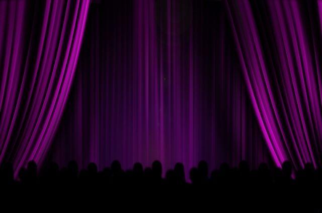 В Тюмени пройдет конкурс юных театралов