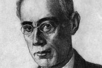 Александр Беляев.