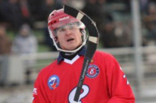 Известный хоккеист и капитан команды «Енисей» обвинил судей в предвзятости