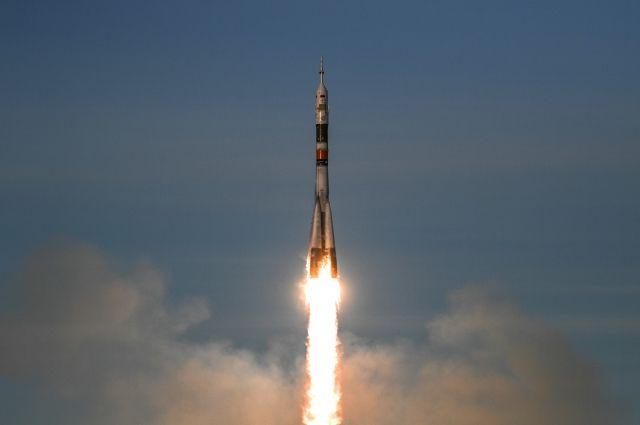 Daily Storm: «Союз МС-12» удачно  пристыковался кМКС