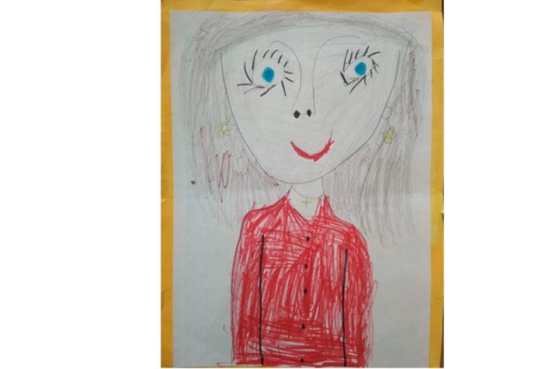 Семён Баранов, 7 лет