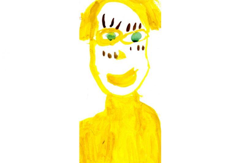 Максим Перешивка, 7 лет