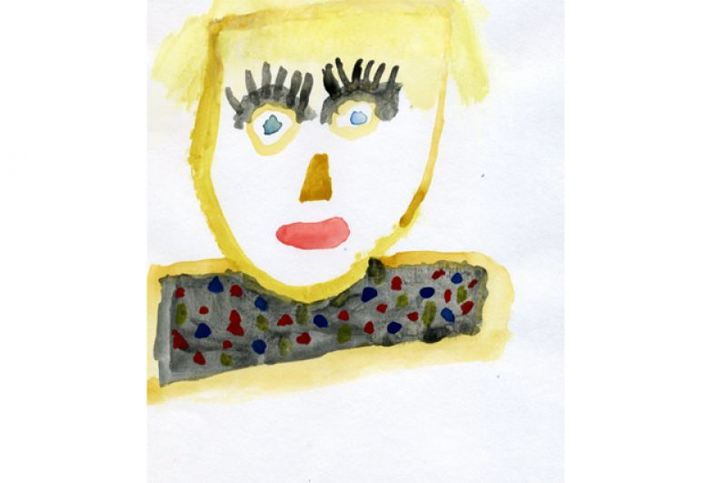 Максим Братухин, 7 лет
