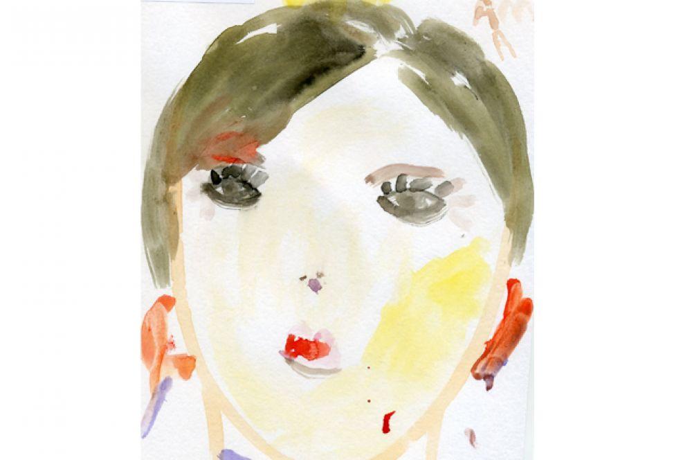 Ульяна Кутья, 7 лет