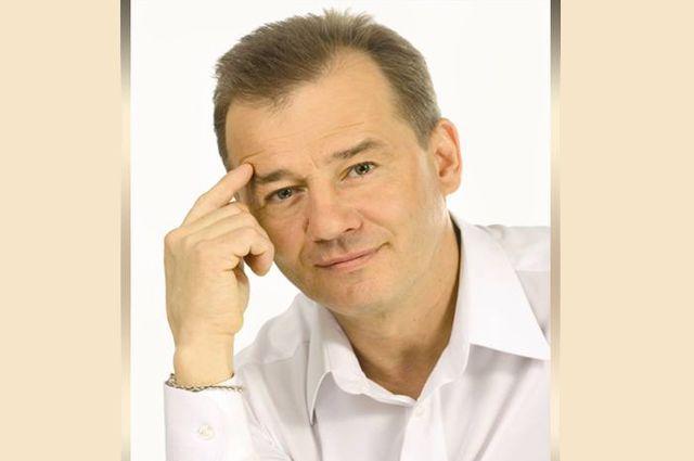 Сергей Лукинский запомнился новосибирцам как талантливый спортивный журналист.