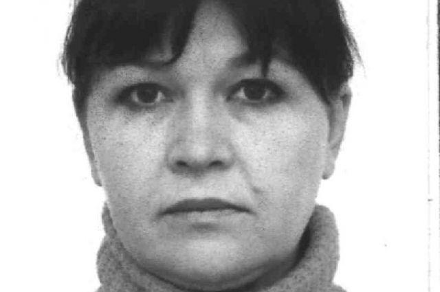 Шарлыкские полицейские разыскивают подозреваемую в кредитном мошенничестве