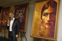 Игорь Рзанцев рассказал о своих работах