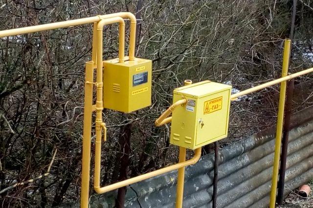 В Омской области оштрафовали компанию за опасный газопровод
