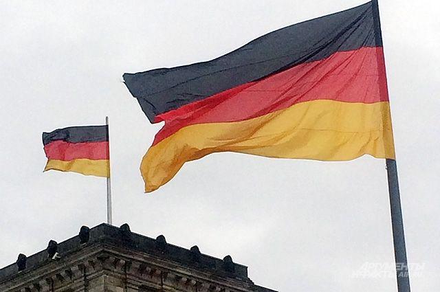Германия обратилась к России с заявлением по поводу ситуации в Украине