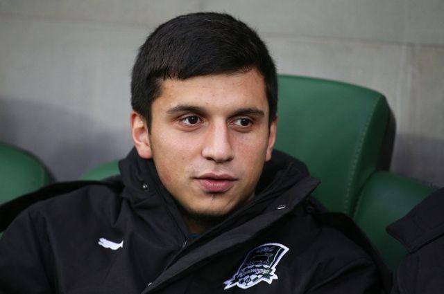 Магомед-Шапи Сулейманов.