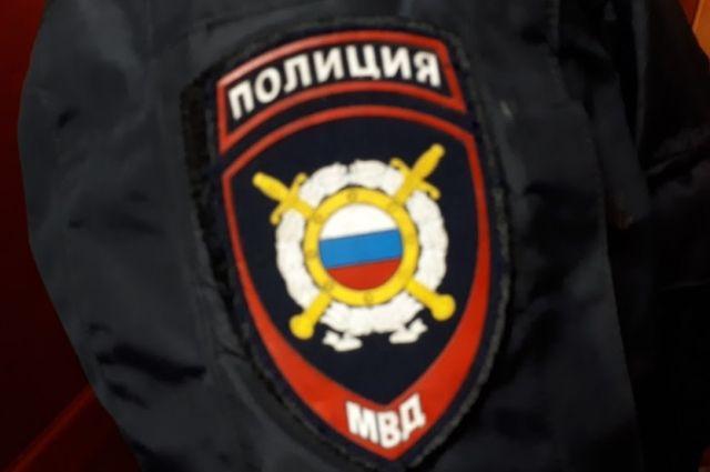 Полицейские в касках напугали жителей Ижевска.