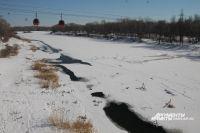 В Оренбургской области в зонах непосредственного риска подтопляется 227 населенных пунктов.