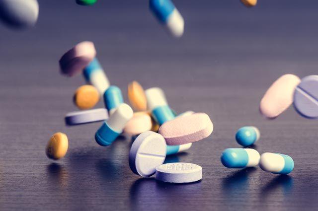 Почему БАД не является лекарством?
