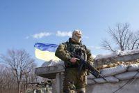 «ЛНР» и «ДНР» закрывают «границу» на Донбассе на выезд, - Минобороны