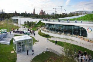 На каких площадках в Москве пройдет фестиваль «Крымская весна»?
