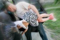 В Одесской области неизвестный попытался похитить ребенка