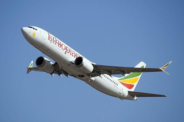Boeing намерена выпустить новое ПО для самолетов 737 MAX до конца марта