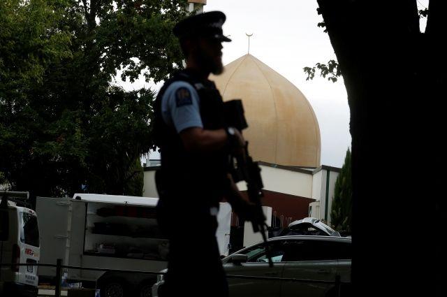 Стрелок из Новой Зеландии планировал продолжить нападения