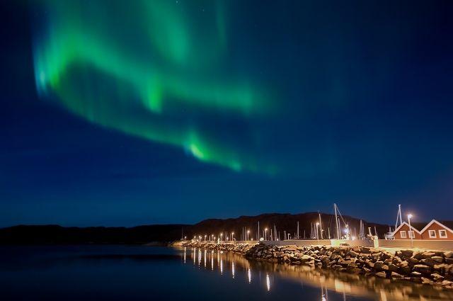 Приоритетом для Минвостокразвития остается комплексное социально-экономическое развитие Арктики.