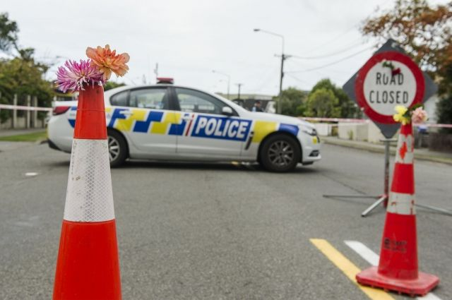 Обвиняемый в стрельбе в мечетях в Новой Зеландии предстал перед судом | DW | 16.03.2019