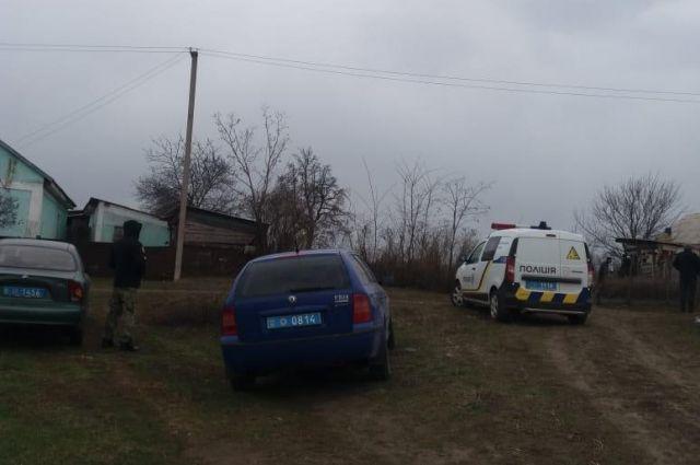 Взрыв гранаты в Одесской области: пострадали двое братьев