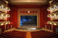 В Упоровском районе ставят новые спектакли