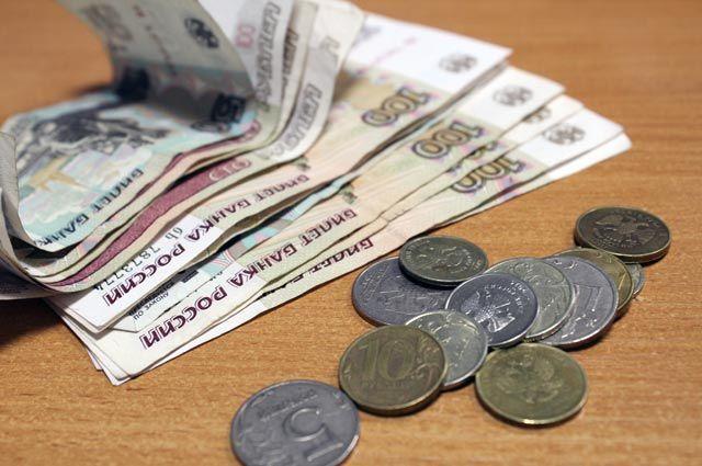 В Саракташе работник мебельного магазина украл деньги и тетрадь учета.