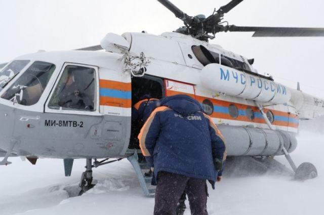 За время полета за его состоянием внимательно следили медики, ухудшения не было.
