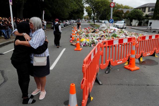 Facebook удалил 1,5 млн видео, сделанных во время теракта в Новой Зеландии - Real estate
