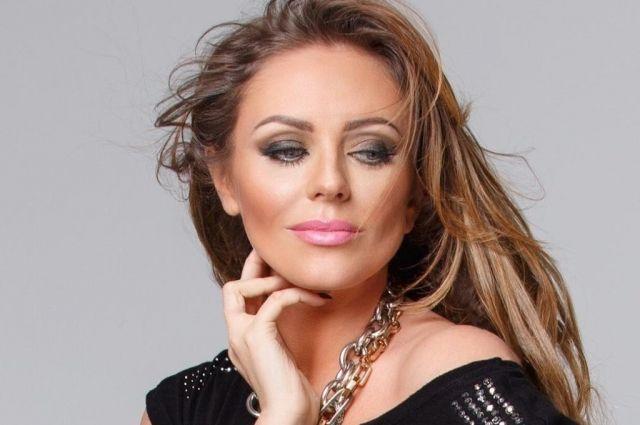 Российская певица, актриса и телеведущая умерла из-за заражения крови.