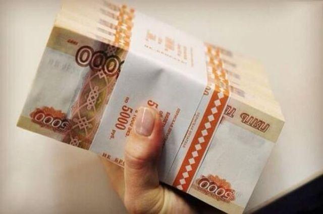 Поступления в бюджет Тюменской области стали больше