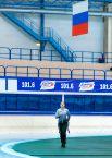 Среди участников - Ольга Фаткулина.
